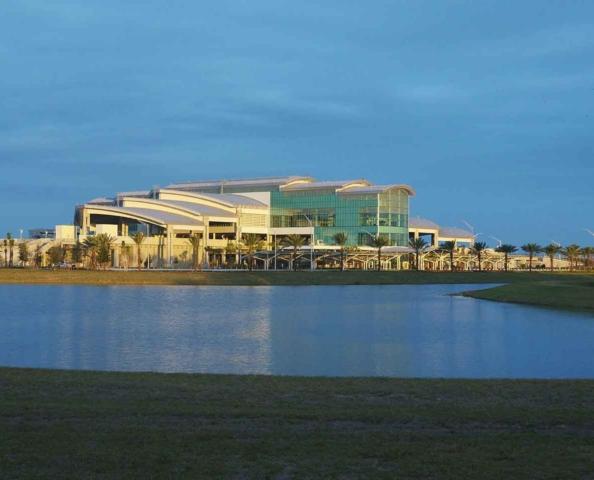 Orlando International Airport - Orlando 5