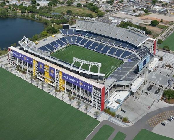 Florida Citrus Bowl Stadium - Orlando