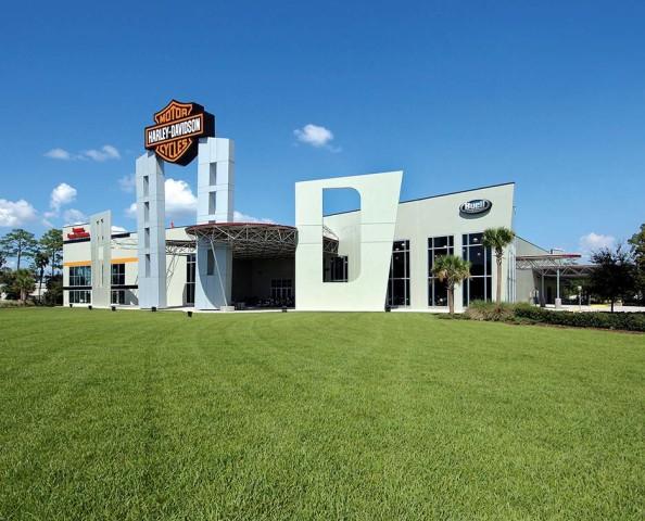 Harley Davidson - Sanford