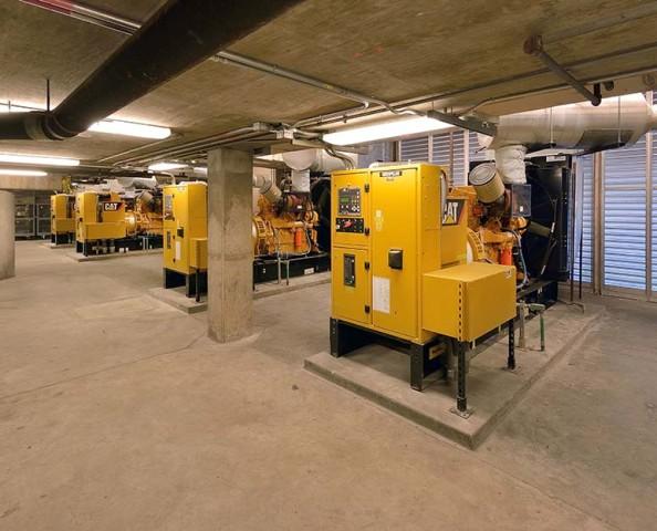 OIA generators 49
