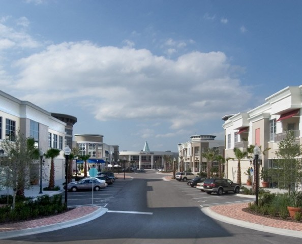 Seminole Town Center - Lake Mary