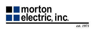 Welcome to Morton Electric, Inc. | Commercial Electrical Firm
